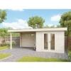 Bild 4 von Azalp Blockhaus Maximo 700x300 cm, 45 mm