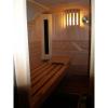 Afbeelding 23 van Azalp Elementsauna 203x263 cm, elzen