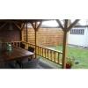 Afbeelding 19 van Azalp Houten veranda 350x300 cm