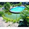 Afbeelding 7 van Trend Pool Tahiti 800 x 400 x 120 cm, liner 0,8 mm (starter set)