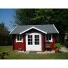 Bild 4 von Azalp Blockhaus Essex 450x300 cm, 30 mm