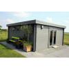 Bild 2 von Azalp Blockhaus Ingmar 550x500 cm, 45 mm