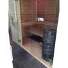 Bild 18 von Azalp Sauna Luja 240x220 cm, 45 mm