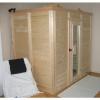 Afbeelding 21 van Azalp Massieve sauna Genio 200x150 cm, 60 mm