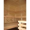 Afbeelding 14 van Azalp Massieve sauna Genio 150x200 cm, 45 mm