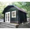 Bild 13 von Azalp Blockhaus Cornwall 400x400 cm, 30 mm