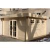 Bild 7 von Azalp Blockhaus Ingmar 550x500 cm, 45 mm