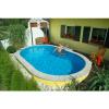 Afbeelding 22 van Trend Pool Tahiti 490 x 300 x 120 cm, liner 0,8 mm