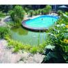Afbeelding 6 van Trendpool Tahiti 800 x 400 x 120 cm, liner 0,8 mm (starter set)