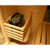 Afbeelding 30 van Azalp Massieve sauna Genio 150x200 cm, 45 mm