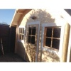 Bild 16 von Azalp Blockhaus Yorkshire 596x500 cm, 45 mm