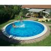 Afbeelding van Trendpool Ibiza 420 x 120 cm, liner 0,8 mm
