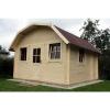 Bild 13 von Azalp Blockhaus Yorkshire 596x500 cm, 45 mm