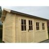 Bild 17 von Azalp Blockhaus Lynn 500x350 cm, 45 mm