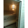 Afbeelding 17 van Azalp Massieve sauna Genio 240x220 cm, 45 mm