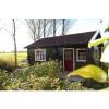 Bild 40 von Azalp Blockhaus Kinross 500x500 cm, 45 mm