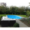 Afbeelding 13 van Trend Pool Tahiti 490 x 300 x 120 cm, liner 0,8 mm