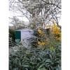 Bild 3 von Debro Metallgerätehaus 10x10, grün