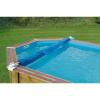 Afbeelding 10 van Ubbink Azura zomerzeil 450 x 250 cm rechthoekig model