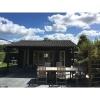 Bild 40 von Azalp Blockhaus Ben 650x750 cm, 60 mm