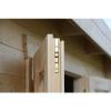 Bild 46 von Azalp Blockhaus Ingmar 550x500 cm, 45 mm