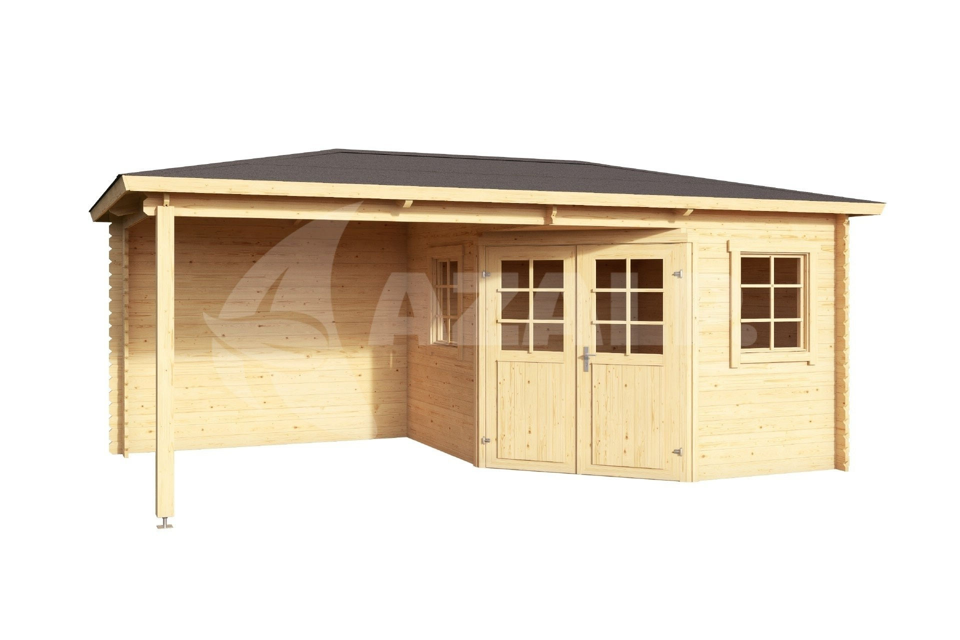 grunland kendra 2839596 aktion kaufen bei. Black Bedroom Furniture Sets. Home Design Ideas