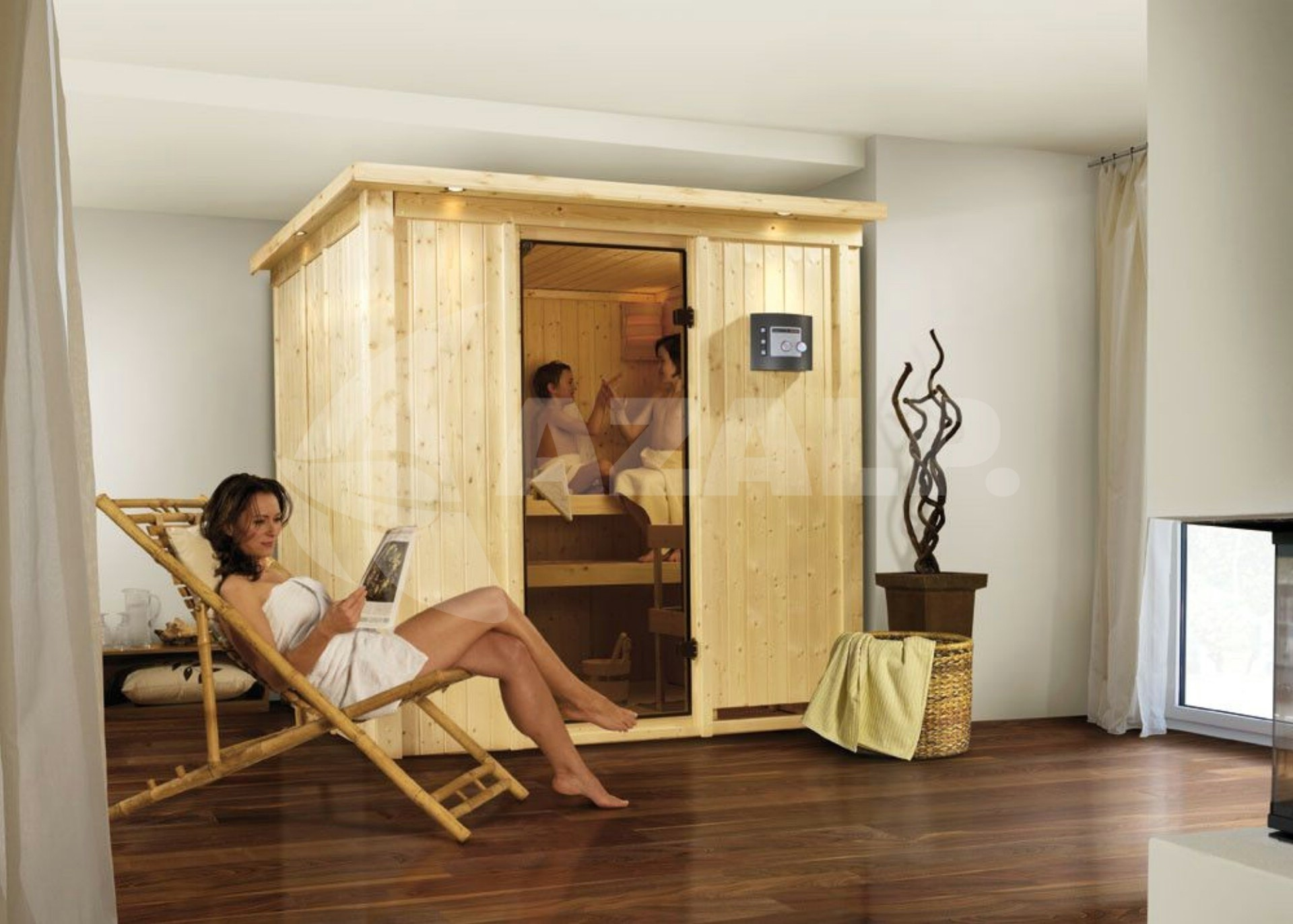 karibu daria 59780 kopen bij. Black Bedroom Furniture Sets. Home Design Ideas