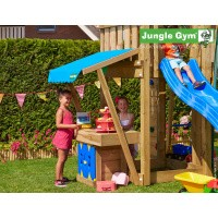 Foto van Jungle Gym Gym Module Mini Market