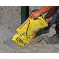 Foto von Azalp Schnelltrocknender Zement 25 kg