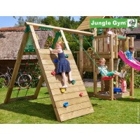 Foto van Jungle Gym Gym Module Climb Xtra