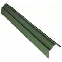 Foto van Onduline Onduvilla windveer Groen 1.04cm