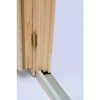 Foto van Azalp Meerprijs Premium dubbele deur ipv Standaard