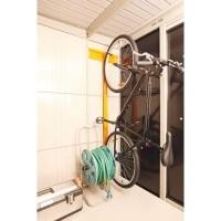 Foto von Wolff Fahrradhalter für Wand 21