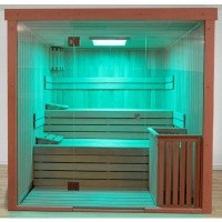 Foto von Azalp Farblichtgerät LED