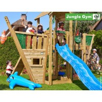 Foto van Jungle Gym Gym Module Boat