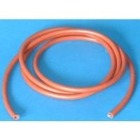 Foto van Azalp Kabel 2,5 m siliconen met Wieland stekker