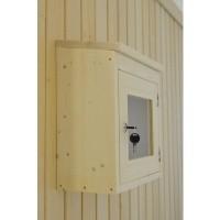 Foto von Azalp Saunasteuerung Schutzkasten
