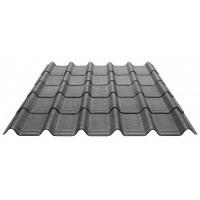 Foto von Onduline Onduvilla Komplettset für dieses Dach (schwarz)