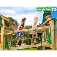 Foto van Jungle Gym Gym Module Net Link