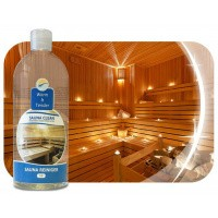 Foto von Warm and Tender Saunareiniger 500 ml