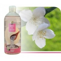 Foto van Warm and Tender Concentraat Jasmijn 100 ml