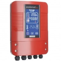 Foto van Elecro Engineering Poolsmart Plus digitale control kit met circulator