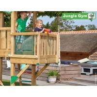 Foto van Jungle Gym Gym Module Balcony