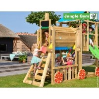 Foto van Jungle Gym Gym Module Train