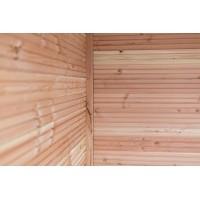 Foto van CarpGarant Achterwand Design Douglas voor 300x600 & 400x600 cm