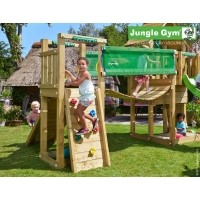 Foto van Jungle Gym Gym Module Bridge