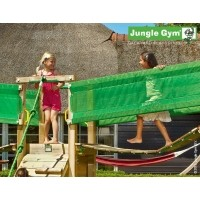 Foto van Jungle Gym Gym Module Bridge Link
