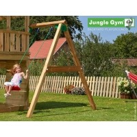 Foto van Jungle Gym Gym Module Swing 120 cm Xtra