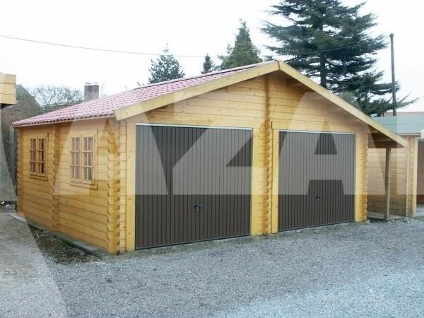 azalp garagen komplett nach ihren w nschen kaufen bei. Black Bedroom Furniture Sets. Home Design Ideas