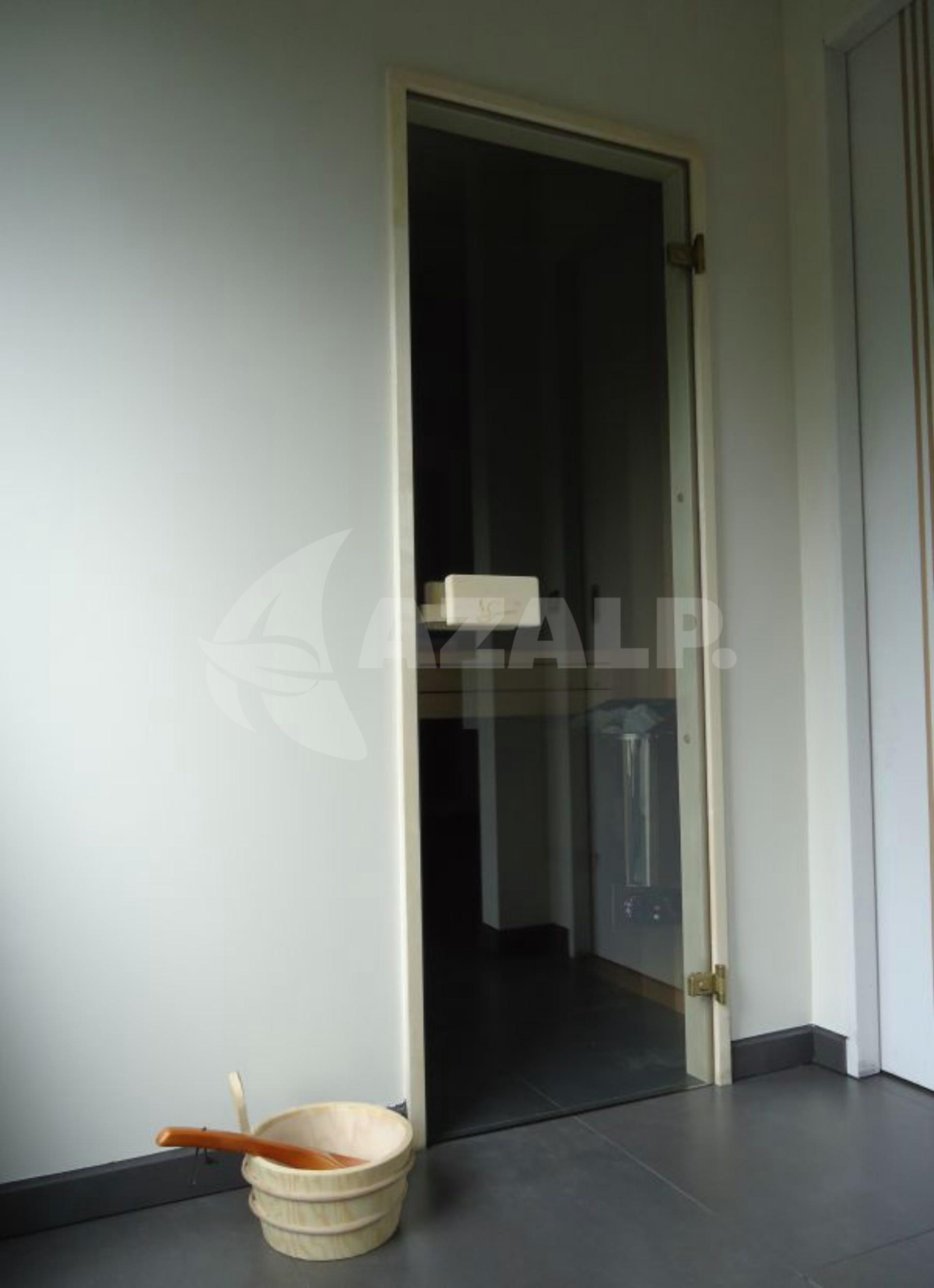 ilogreen saunat r komplett nach ihren w nschen kaufen bei. Black Bedroom Furniture Sets. Home Design Ideas